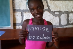 Fanise Bazelais
