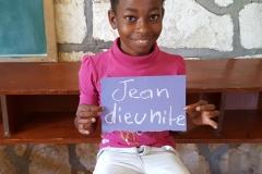 Jean Dieunite