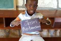 Robenson Jean