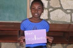Roselaure Jean