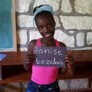 SS Fanise Bazelais