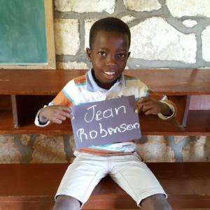 SS Jean Robenson